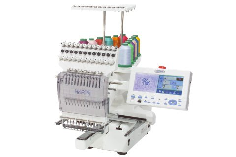 BERNINA CARD EMBROIDERY MACHINE
