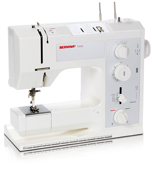 Bernina 1008 sewing machine