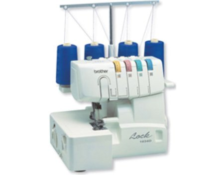 Brother Sewing Machines, Serger 1034d