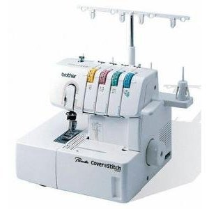 Brother 2340 serger
