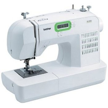 Brother ES2000 Computerized Sewing Machine