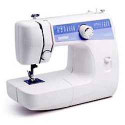 Brother LS-2125I Mechanical Sewing Machine