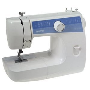 Brother LS2125 Mechanical Sewing Machine