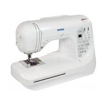 Brother 210 computerized sewing machine