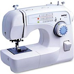 Photo of Brother XL-3750 quilting sewing machine