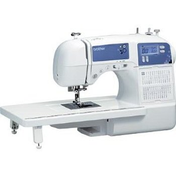 Brother XR9000 computerized sewing machine