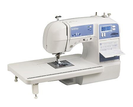Brother XR9500 Computerized Sewing Machine