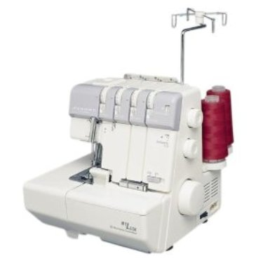 Janome MyLock 634d serger photo