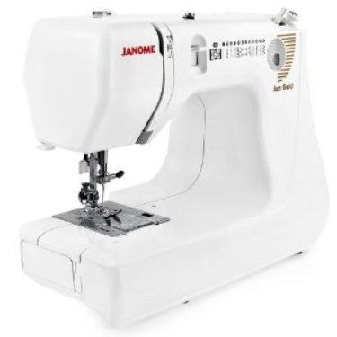 Photo of Janome Jem Gold 660 sewing machine