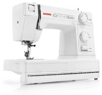 Janome HD1000 sewing machine
