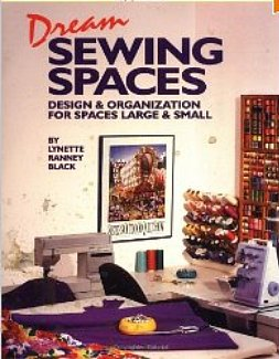 Sewing Room Designs book
