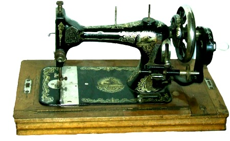 Start a sewing machine repairs business