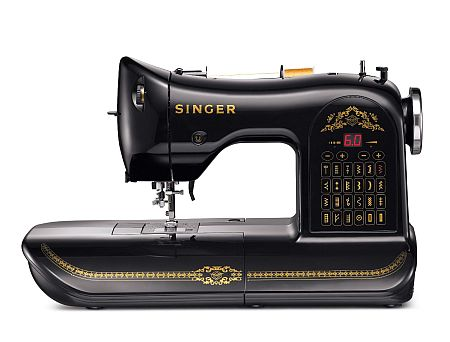 Singer 160 anniversary model sewing machine