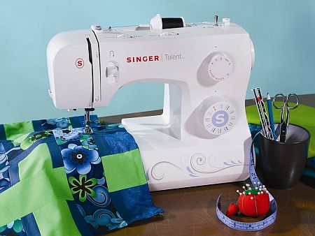 Singer 3323s Sewing Machine
