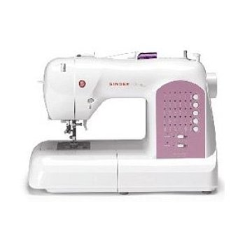 Photo of Singer 8763 Curvy Sewing Machine