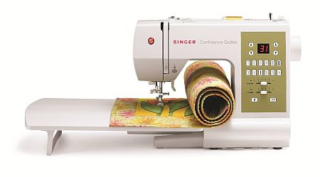Janome 7469Q Sewing Machine