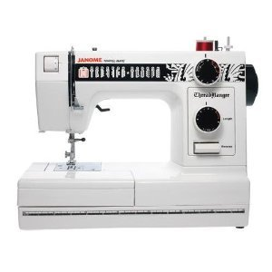 Janome Threadbanger TB12 sewing machine