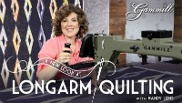 free longarm quilting video course