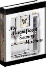 Magnificent Sewing Machine
