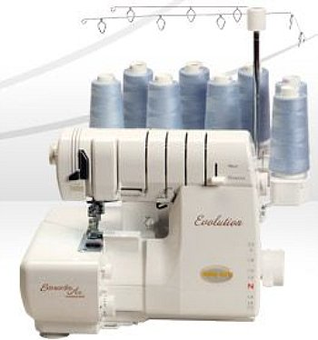 Baby Lock Sergers are high quality sergers.