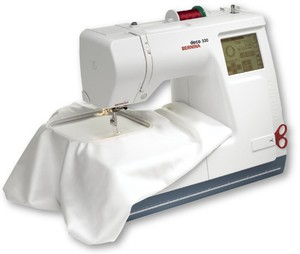 Bernina deco 330 embroidery sewing machine