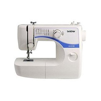 Brother LX-3125 quilting sewing machine