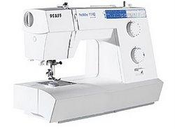 Pfaff Hobby 1142 Sewing Machine