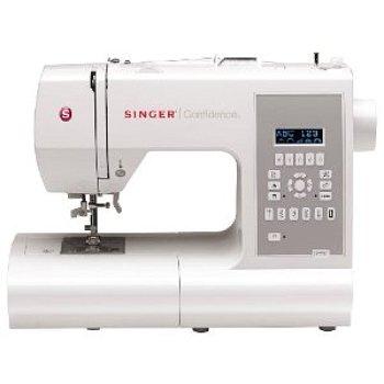 Singer 7470 electronic sewing machine