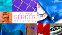 Serger Projects video course