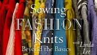 Sewing Knits video course