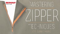 Video course on zippers